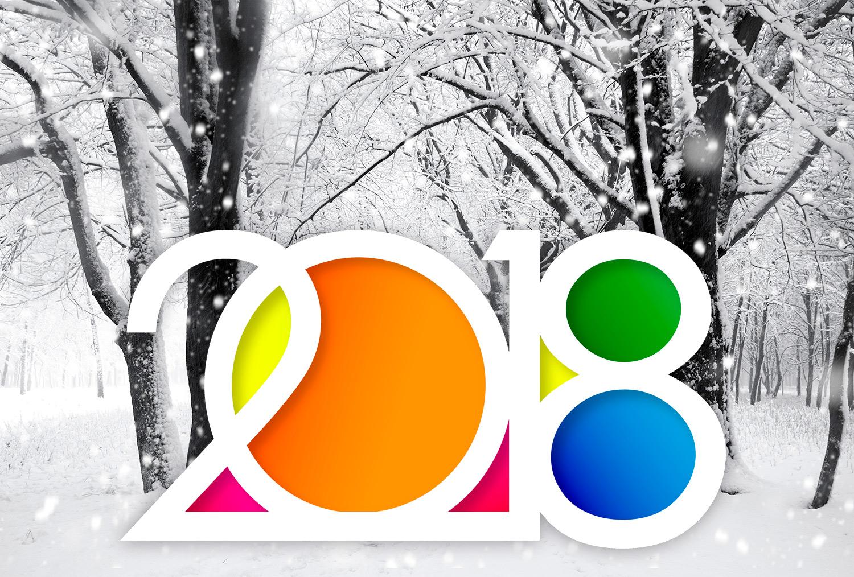 Новогодние-праздники-2018