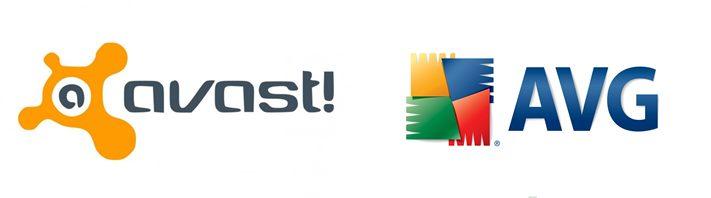 Аваст Avast покупает AVG