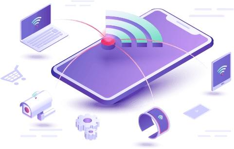 Что влияет на работу беспроводных сетей Wi-Fi? Что может являться источником помех и каковы их возможные причины?